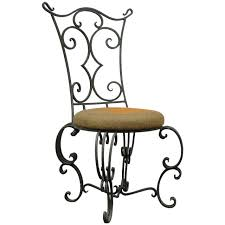 Whimsical French Art Nouveau Hand-Forged Scrolling Iron Side Chair ... Safavieh Outdoor Living Abia White Wrought Iron Tree Bench 50 Whimsical Outdoor Wedding Reception With Market Lights And Cross Buy Dedon Mu Lounge Chair Online Clima Oak Leaf Wind Weather Faux Queen Anne Metal Garden Chairs For Sale At 1stdibs Amazoncom Kids Wooden Whimsical Aries The Ram Engraved Lets Do Ding Making It Lovely Shop Contemporary 37 Inch Red Wire By Studio Breezy And The Beautifully Contoured Frame On This Bright Scene Child Size Stock Photo Edit Now