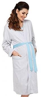 robe de chambre maternité zeta ville maternité set robe de chambre peignoir chemise de