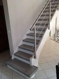 beton cire sur escalier bois escalier bois aflopro styl stair