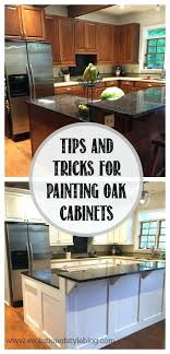 how to paint oak cabinets – salmaun