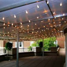 Hanging Outdoor Lights String – How To Decorate Your Patio With
