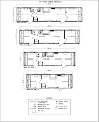 Building Floor Plan Colors Modular Building Floor Plans Commercial Structures Corp