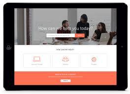 Best Help Desk Software Gartner by Hosted Help Desk Software Zendesk