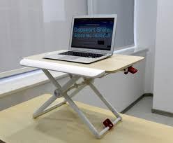 bureau ergonomique r lable en hauteur 2018 nouveau arival tr3 portable bureau d ordinateur portable riser
