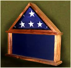 Custom Shadow Boxes And Display Cases For Military Retirements