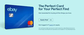 Open A New EBay Mastercard® Earn A $30 Statement Credit ...
