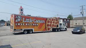 Little Caesars Love Kitchen Makes A Stop In Hopkinsville | WKDZ Radio