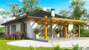 100 Modern One Story House Absolutely Beautiful Z328 With An Envelope Roof