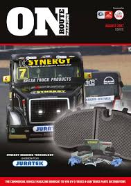 On Route Magazine - August 2017 By On Route Magazine - Issuu 8pc White Led Truck Bedrear Work Box Lighting Kit Trunk Light For Marker Clearance Lights Trucklite 2pcs 6000k P13w 33smd Bulbs For Auto Car Fog Lamp Arb Style Blue Rocker Switch Many Sayings Hid Pros Automotive Bulb Connectors Sockets Wiring Harnses 15 Series Incandescent 1 Rectangular Clear Utility 50 Smart 7 Solid Pin Grey Plastic Surface Mount Nose Universal Teardrop Smoke Cab Roof Super 44 Red Round 6 Diode Stopturntail Black Grommet