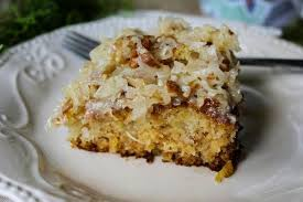 cajun cake recipe just a pinch recipes