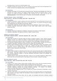 Business Consultant Resume Example Executive P3