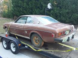 1975 Toyota Celica GT RA22 - Toyota Nation Forum : Toyota Car And ... 2nd Gen Bumper Build Tacoma Forum Toyota Truck Fans Official Flatbed Thread Page 10 Pirate4x4com 4x4 And For Sale 1985 Pickup Solid Axle Efi 22re 4wd Httpwwwpire4x4comfomtoyotatck4runner98472official First Decent Look At 2016 Nation Car Or17trds 2017 Dclb Offroad Fightmans 4runner Largest Trade In Time List Future 5th T4r Picture Gallery 356 2019 Toyota Unique Ta A Diesel Forum Auto Cars Blog