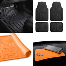 BESTFH: All Weather Car Floor Mats For Auto Sedan SUV Custom Fit ... High Quality Exoticare Custom Floor Mats Must See Maserati Forum Custom Floor Mats Paint Bull Automotive Carpet More Auto Carpets Best For Trucks Home In Chennai For Your Standard Manicci Luxury Fitted Car Black Diamond Fanmats Nfl Logo Officially Licensed Football Fit And Cargo Liners Truck Suv Acura Tl Direct Volkswagen Phaeton For Sale Custom Camaro Floor Mats Edmton Ab Camaro5 Chevy Ponsny Customized Specially Dodge Jcuv Monogrammed Gifts Personalized Cute
