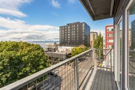 100 Lofts For Sale In Seattle Sound View 2BR Condo ByDesign Condos
