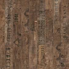 Rustic Laminate Flooring Textured Chestnut Home Depot