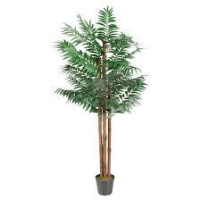 prix des palmiers exterieur palmier artificiel 5 pi plantes artificielles vases canac