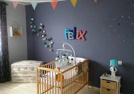 horloge chambre bébé beau deco chambre enfant avec horloge murale decorative