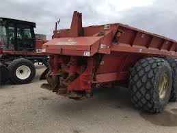 Meyers 8500 Dry Manure Spreader For Sale | Fallon, NV | 9350711 ... Used Red And Gray Case Mode 135 Farm Duty Manure Spreader Liquid Spreaders Degelman Leon 755 Livestock 1988 Peterbilt 357 Youtube Pik Rite Mmi Manure Spreaderiron Wagon Sales Danco Spreader For Sale 379 With Mohrlang 2006 Truck Item B2486 Sold Digistar Solutions 1997 Intertional 8100 Db41