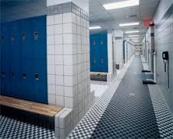 simple upgrades transform locker rooms athletic business