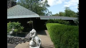 100 Frank Lloyd Wright Jr Global Real Estate Exclusive FRANK LLOYD WRIGHT JR Birdsong Birdwing Estate