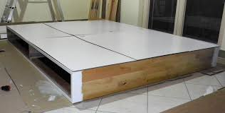 mandal madness turn your bed into a storage bed and get an almost