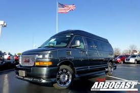 With A World Class Conversion Van Dealership Like Arbogast You Value Your Clients And Offer Them Only The Best Products Team At Agrees