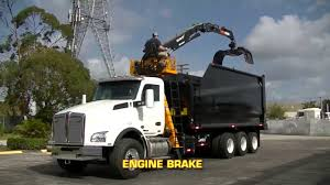 2017 Kenworth T880 Grapple Truck - YouTube Truck Body Upfits On Your Cab Chassis Royal Equipment Rotobec Grapple Loaders Grapple For Sale Auction Or Lease West 2004 Intertional 4200 Self Loading Trucks Unloading Brush From Rear Mount Youtube Rental Lightning Rentals Petersen Industries Irma Prods Longboat To Buy Grapple Truck Key Obsver 2017 Freightliner M2 106 Debris Dog Commercial Vehicle Mobile Crane 1303822 1888cleanup Llc Cleaning Up Yard Debris Image
