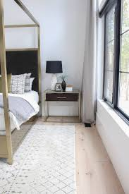 the forest modern master bedroom reveal the house of