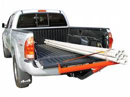 truck covers usa tail mat load extenders truck bed extender