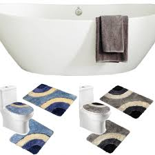 Target Bathroom Rug Sets by 5 Pc Bathroom Rug Set Tags 4 Piece Bathroom Rug Set 5x7 Area