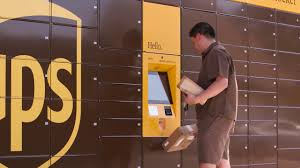 100 Ups Truck Dimensions What Is A UPS Access Point Locker