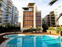 100 Benicassim Apartments Luxury VILLA PEPITA 1st Line Beach Benicssim