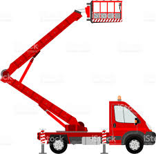 A Cartoon Image Of A Red Bucket Truck Stock Vector Art & More Images ... Cherry Picker Scissor Lift Boom Truck Hire Sydney 46 Metre Vertical Tower Bucket Access Equipment Retro Illustration Mercedes Benz 4 Ton With 12m Cherry Picker Junk Mail Foton China Manufacturer Rhd High Altitude Operation Stock Vector Norsob 29622395 Flatbed Trailer Carrying A Border And Plant Up2it Ute Mounted Hirail Moves Between Jobs Wongms Photo