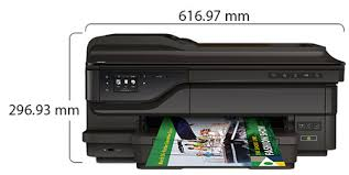 HP ficejet 7612 Wide Format e All in e Printer G1X85A price