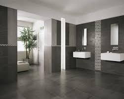 bathroom 2017 design modern gray porcelain floor tile