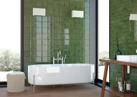 Olive Green Bathroom Ideas, Modern Green Bathroom - Amydavis Modern Bathroom Design Ideas With Walk In Shower Ideas 26 Doable Victorian Plumbing Contemporary Bathrooms Pinterest Creative Decoration Condominium Design Photos Malaysia Atapco 37 Amazing Midcentury Modern Bathrooms To Soak Your Nses Tiles Elle Decor 25 Best 30 Luxury Homelovr Apollo Btw Curved Bath With White Brick Wall 19 Masculine Master