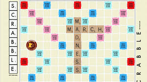 Scrabble Tile Value Calculator by Ncaa Bracket Pool Tips Winning Your Office Pool With Scrabble