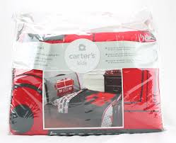 Toddler Fire Truck Bedding Set - Bedding Designs