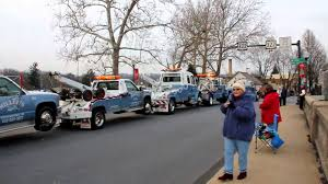 5 Tow Trucks (Downingtown's 2010 Christmas Parade) - YouTube Capital Towing And Recovery Fleet Fx Graphics Heavy Duty Edmton Services Tow Trucks Tow Truck Towing Service Car 247 Recovery Cheap Cliffs Ltd On Twitter Rowbackthursday Tbt Throwback Nahreman Issa A Tow Truck Is Here To Take The Uhaul Crane Fire Truck Sales Service Commercial Equipment Drivers Aiming Bring Traffic In Parts Of Toronto A