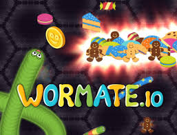 Wormate Play The Free Game line