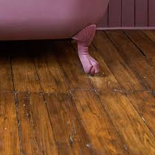 Hardwood Floor Buckled Water by Fixing Buckled Wooden Flooring My Internal Design