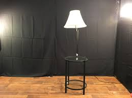 Floor Lamp With Table Attached by Floor Lamp With Table Attached Instalamp Us