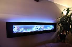 aquarium dans le mur aquatechnobel quelques photos de mon aquarium cadre aquascape