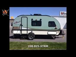 2017 Forest River R Pod RP 180 Travel Trailer Under 3500 Lbs In TWIN FALLS ID