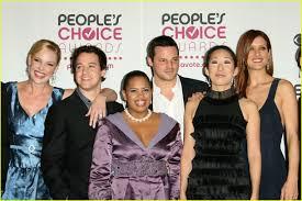 Halloween 2007 Cast Now by Grey U0027s Anatomy U0027 Wins Fave Tv Drama Photo 2421214 Ellen Pompeo