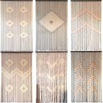 beaded curtains target target beaded door curtain recall