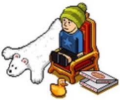 Habbo Which Attracts More Than 6 Million Users In Over 30 Countries Each Month Is Comparable To Second Life That People Use The Service Create A