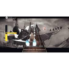 Good Charlotte Dance Floor Anthem Chords by Guitar Hero Live W Guitar Xbox One Walmart Com