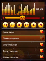 Scary Halloween Ringtones Free by Where To Download Free Halloween And Sound Effects For Your