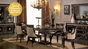 20 Italian Dining Room Table Furniture Classic